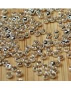 Perles à écraser