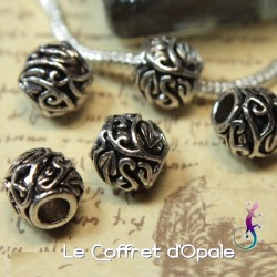 Perle européenne charm...