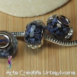 Perle pendentif style...