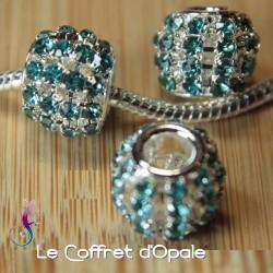 Perle européenne charms en...