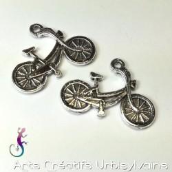 Breloque charm vélo...