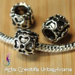 Perle européenne anneau...